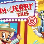 Tom and Jerry  New