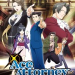 Ace Attorney Complete