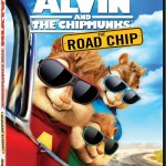 Alvin And The Chipmunks The Road Chip (2015)