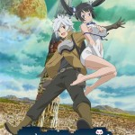 Is It Wrong To Try To Pick Up Girls In A Dungeon Ii